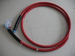 美国派克PARKER高压软管 CNG高压软管