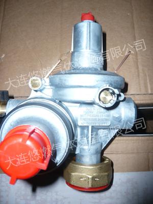 莫瑞拉 MESURA B125减压阀/调压器