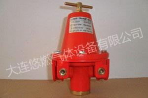 Raygas D200R调压器