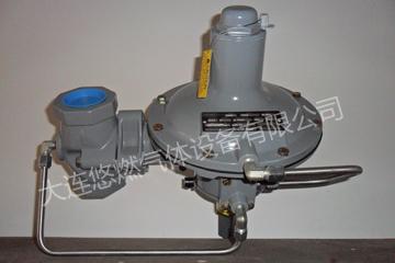 美国FISHER299型调压器