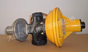 克莱斯CLESSE D400L带安全切断功能调压器