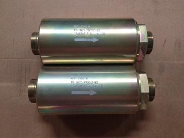 高压燃气过滤器,压缩天然气过滤器,高压过滤器
