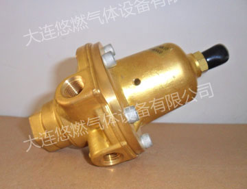 FISHER(费希尔)1301G/1301F调压器