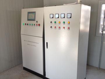 自动化控制柜及动力配电柜