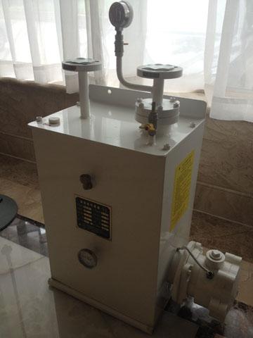 30公斤LPG气化器  电热水浴式气化器
