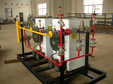 200公斤液化气气化器