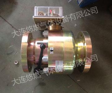 塔塔里尼 TARTARINI BM5系列超压切断阀