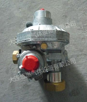 莫瑞拉 MESURA B70调压器