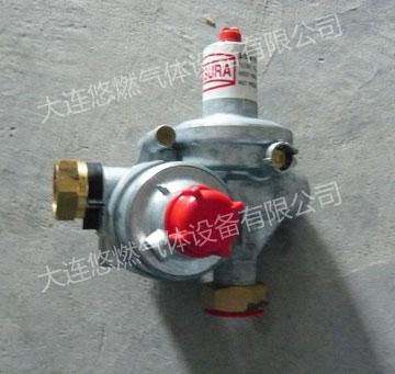 莫瑞拉 MESURA B10减压阀/调压器