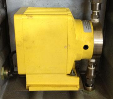 排液式加臭泵