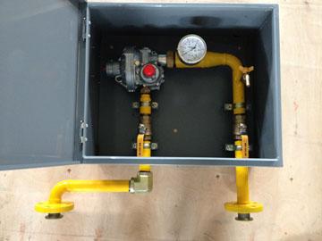 90方燃气调压箱