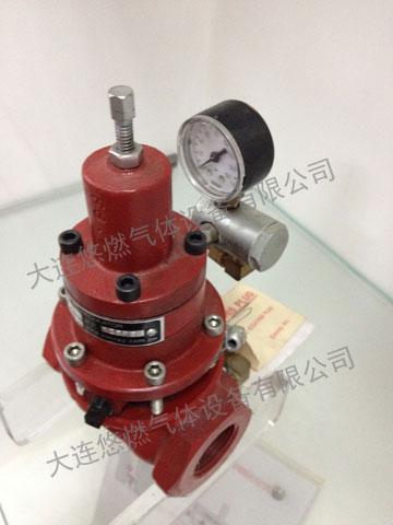 KIMRAY APB系列调压器