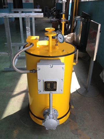 150公斤液化气气化器