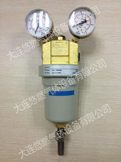 MESSER U13系列调压器