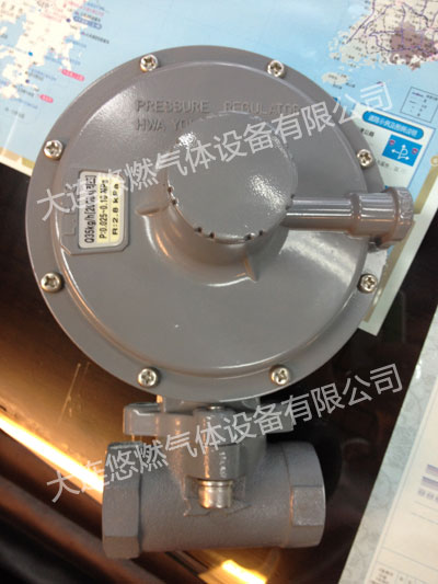 HYR-815系列调压器
