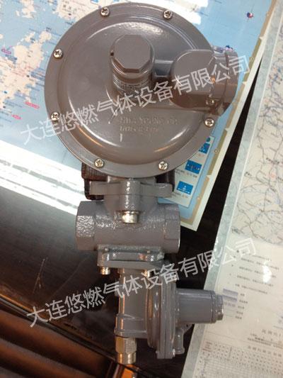 韩国化映HYR2-815调压器
