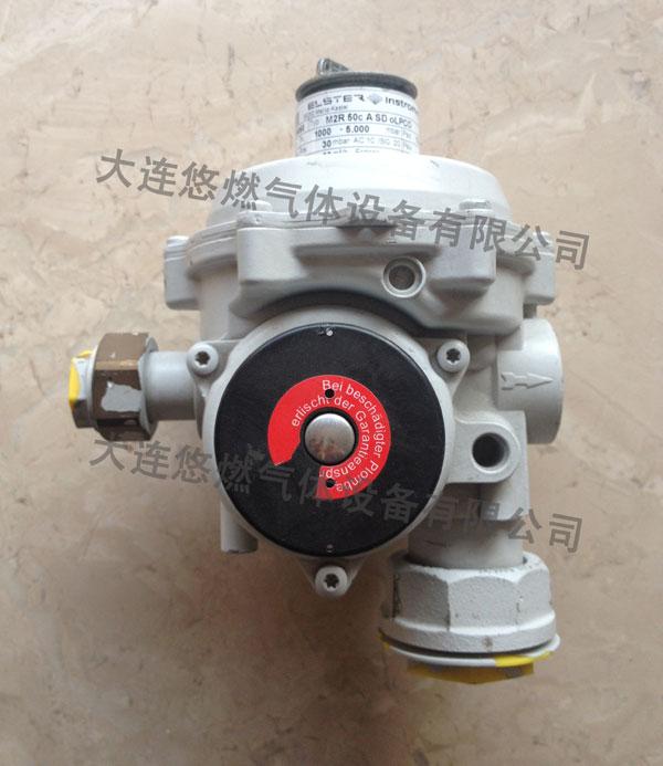 ELSTER-INSTROMET M2R50C