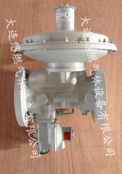 ELSTER MR50C调压器