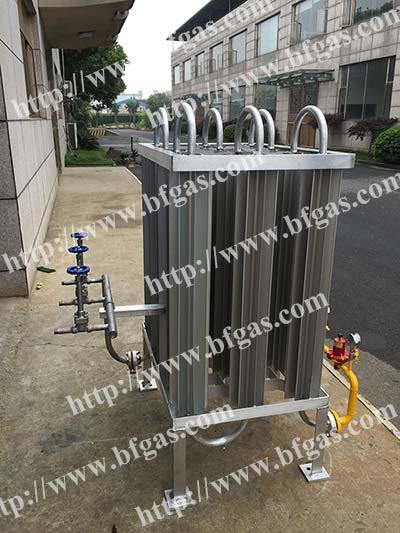 50方LNG气化器